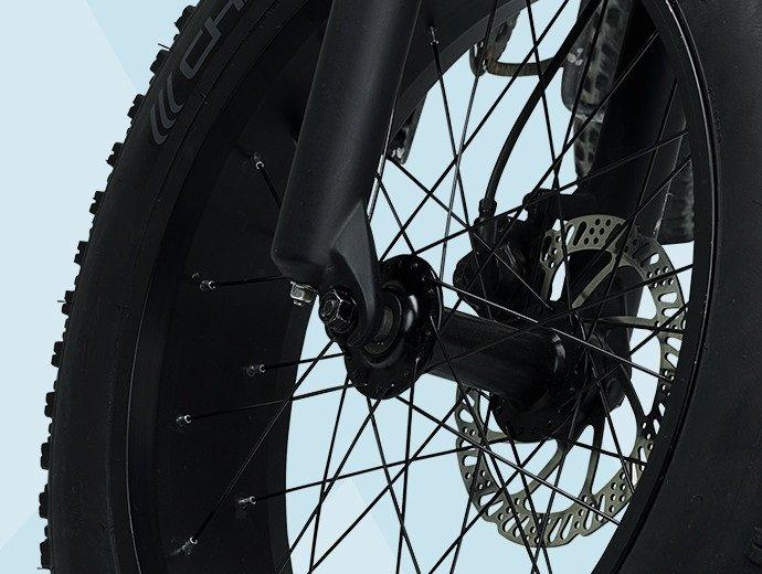 Meet MATE X: The coolest folding e-bike ever