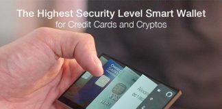 The Ultimate Digital Assets Wallet