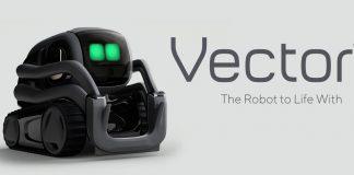 Vector robo