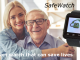 SafeWatch to detect cardiac arrests