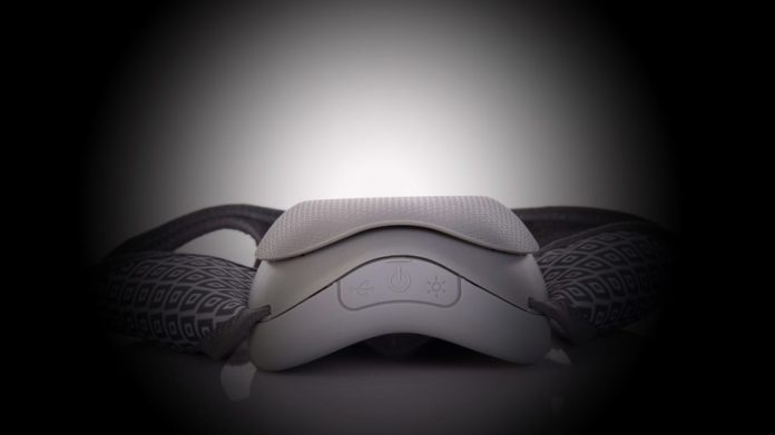 Prana air motion mask