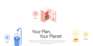 Your Plan, Your Planet