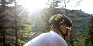 3D printed helmet