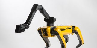 Robot That work like a supervisor