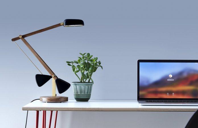 herston lamp