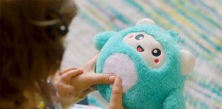 Woobo Mini: Smart Audio Playmate