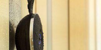 Aqua Dew | The World's First Alexa Shower Speaker