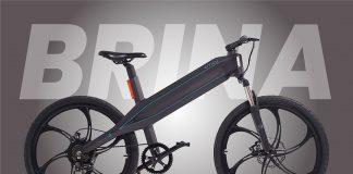 Brina 2 Hypersmart e-bike