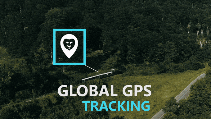 Wallor GPS Tracking