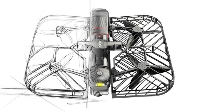 Hover 2 Design