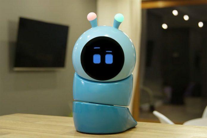 Kodi ai robot