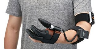 NeoMano: Regain Hand Function and Independence