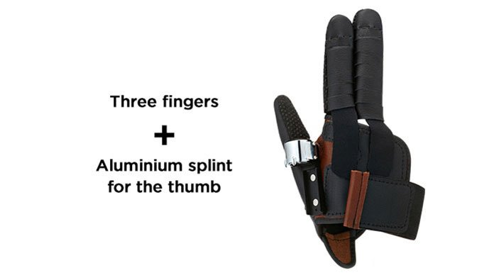 Image shows how this device can be worn