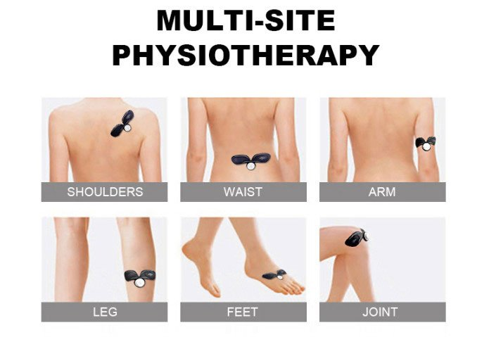 Multi-Site Physiotherapy