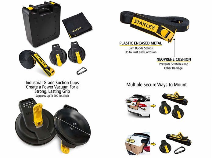 STANLEY Tie Down Kit