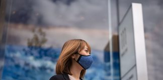 O2SafeAir Mask
