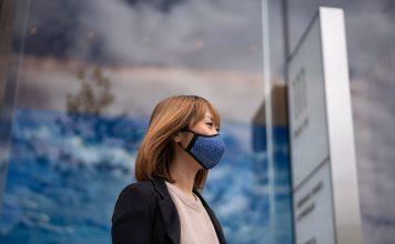 O2SafeAir Mask