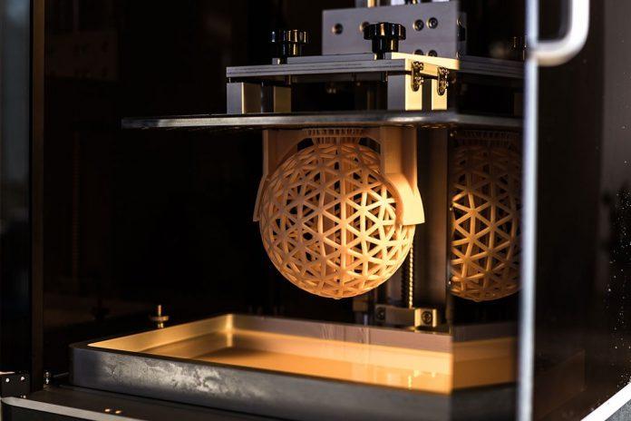 Phrozen Transform 3D printer
