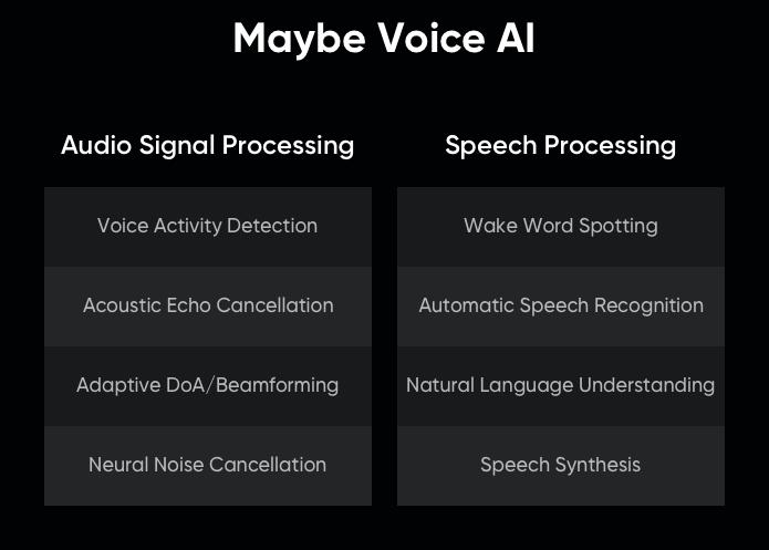 Lily's Voice AI