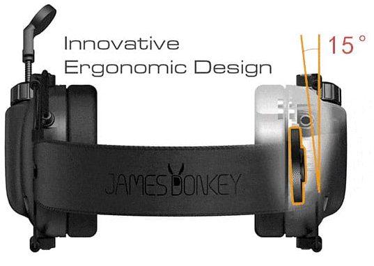 Tactile Master Ergonomic Design