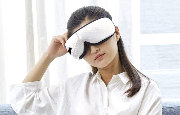iFan Eye Massager