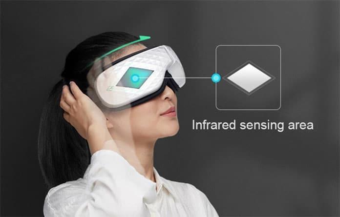 iFan IR Sensor Chip Use