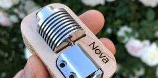 Nova Hotend: A 3D printer