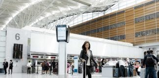 SkyValet Luggage