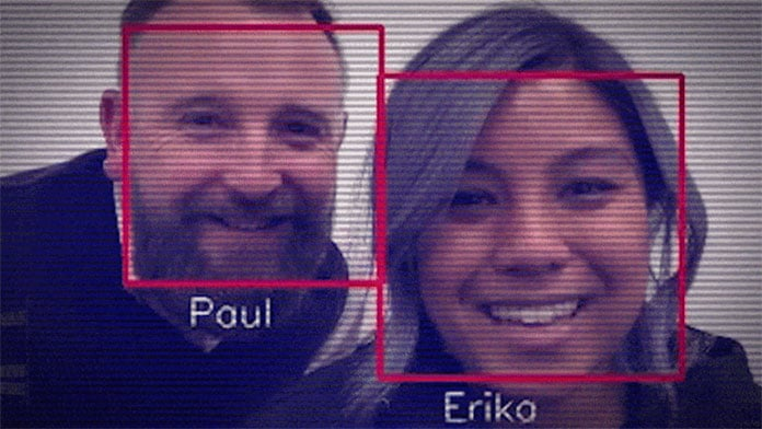 Zumi: face recognition