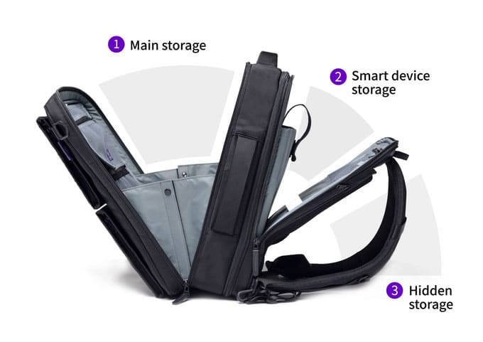 Looper NICK: With Three Storage