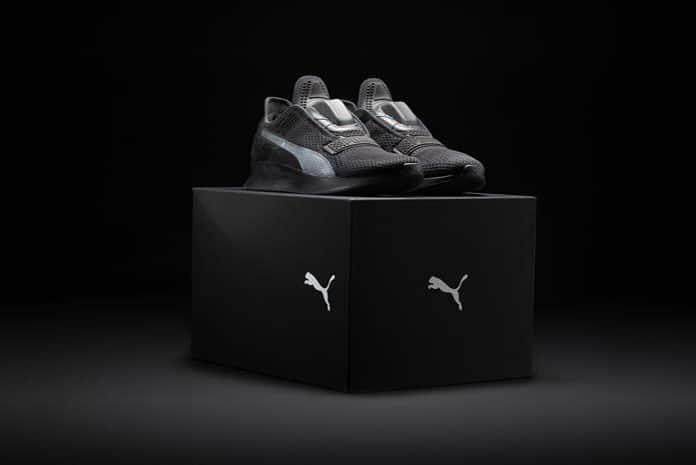 Puma FI- Self-lacing shoes