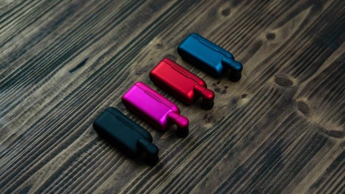 JM2: Available Colors