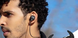 AirLoop: The World's First 3-In-1 Convertible Earbuds