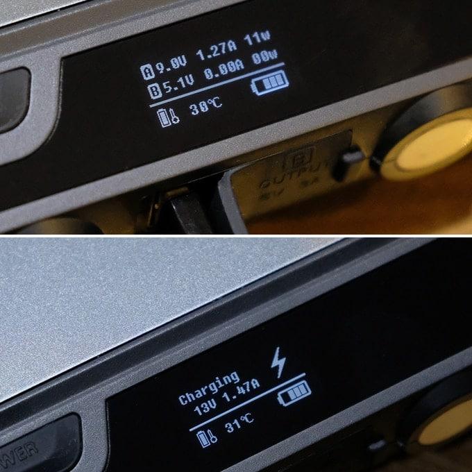 Anykit: Useful OLED screen