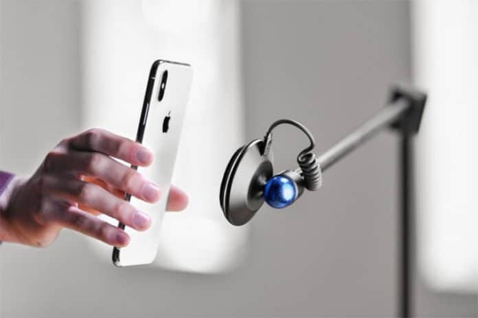 Bluesphere: Smartphone Supporter