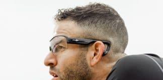 OptiShokz Revvez Sunglasses