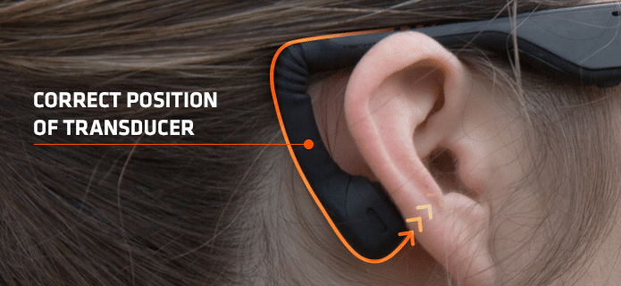 OptiShokz Revvez: Bone Conduction
