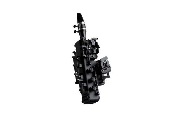 Travel Sax super small electronic saxophone