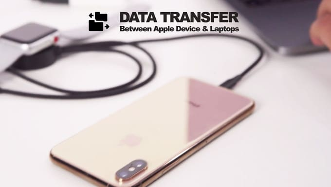 UFour: Data Transfer