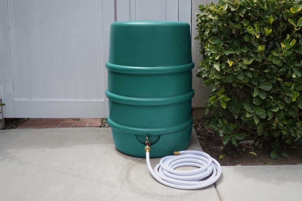 The Waterfull Barrel