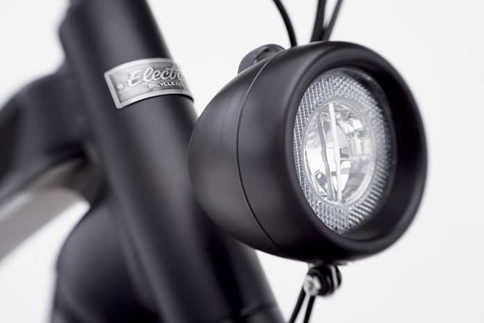 Cafe Moto Go Headlight