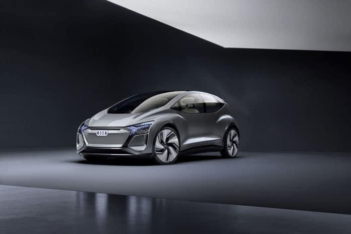 Audi AI:ME/ Image: Audi