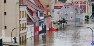 Europe will track floods using AI-analyzed Tweets