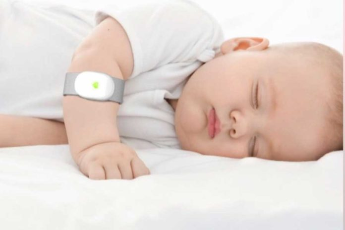 Protect Me: Baby and Child heart rate monitor