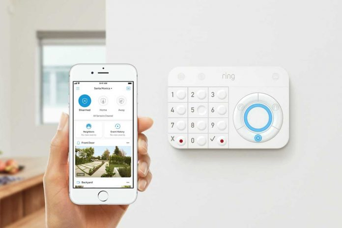 Ring Alarm: An affordable home monitoring system