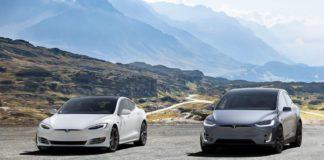 Tesla's Model S and X get range, power boosts