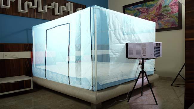 Tupik: Cooling Design