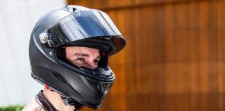 Forcite smart motorcycle helmet