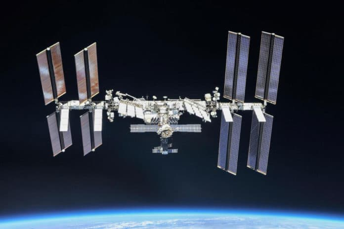 China is planning to build a solar power station in space.