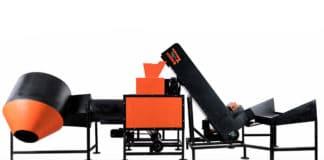 TrashBot, a semi-automatic Municipal Solid Waste Segregator